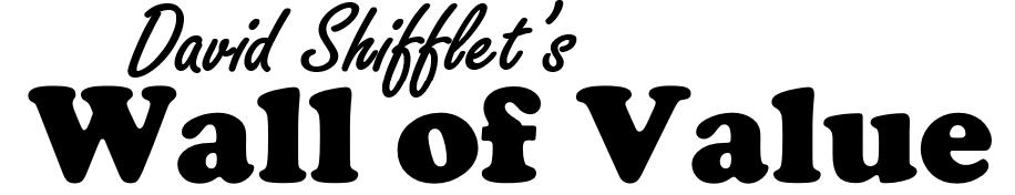 David Shifflet